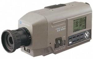 CS-200 SPECTRORADIOMETER