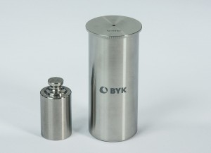 9659-BSI Density Cup w/tare weight